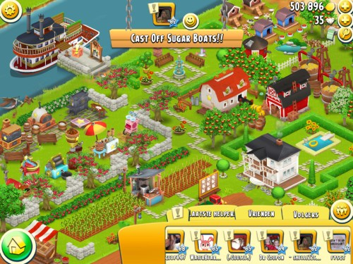 Hay Day Game Ios Free Download
