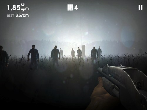 Into The Dead Game Android Free Download
