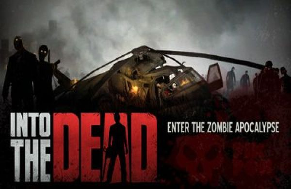 Into The Dead Game Ios Free Download