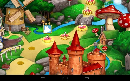 Pet Rescue Saga Game Android Free Download