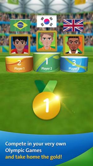 Rio 2016 Olympic Game Android Free Download