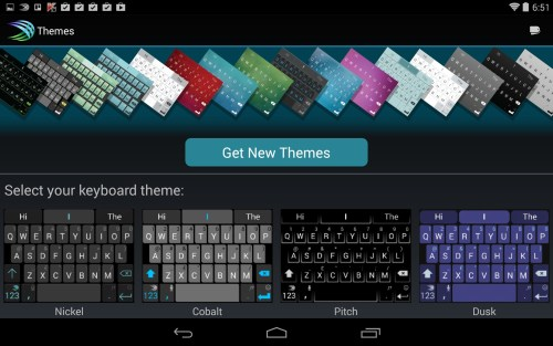 SwiftKey Keyboard App Android Free Download