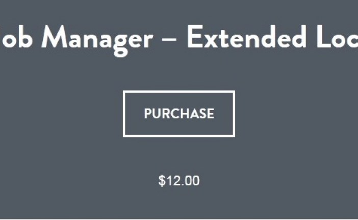WP Job Manager Extended Location Plugin WordPress Free Download