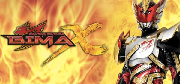 BIMA X Game Android Free Download