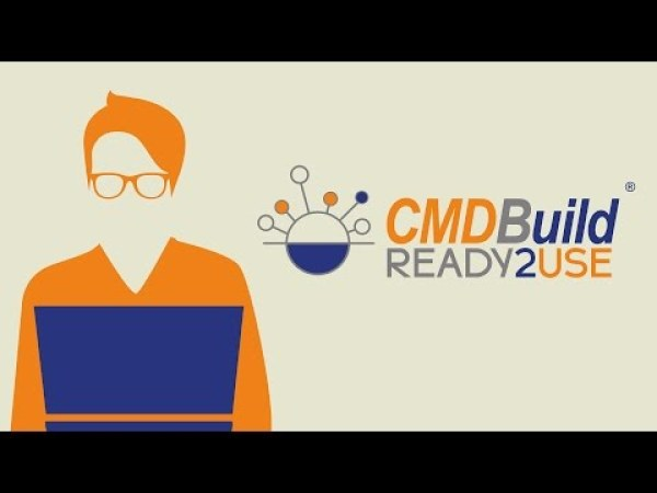 CMDBuild CMDB for IT Asset Management Free Download