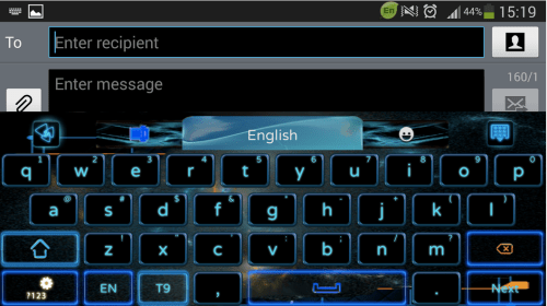 GO Keyboard App Android Free Download