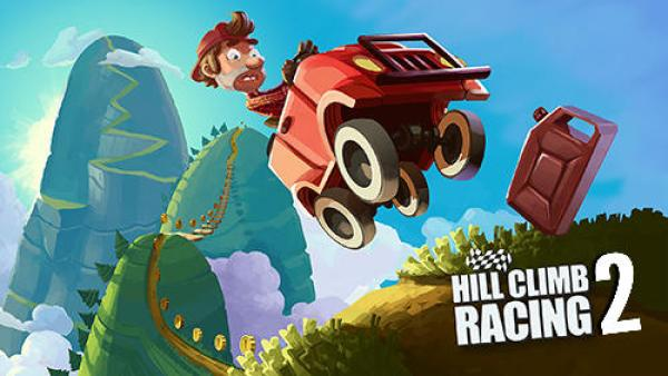 Hill Climb Racing 2 Game Android Free Download