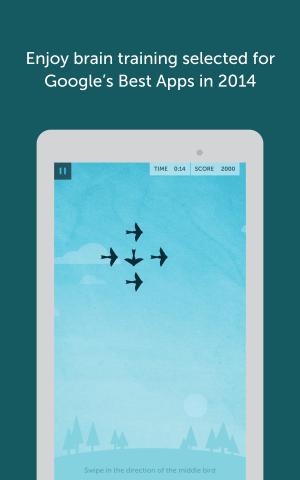 Lumosity App Android Free Download