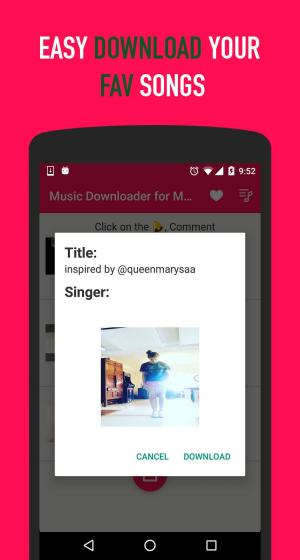 Musical.ly App Android Free Download