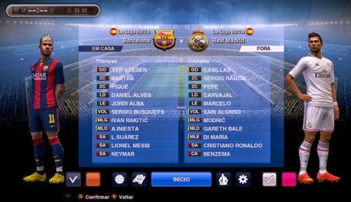 Pro Evolution Soccer 2017 Game Android Free Download