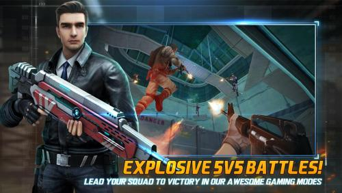 The Killbox Arena Combat Game Android Free Download