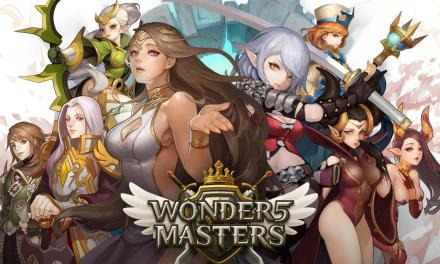Wonder 5 Masters Game Android Free Download