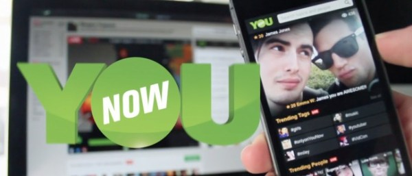 YouNow Live Stream Video Chat App Android Free Download