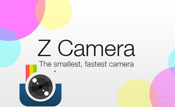 Z Camera VIP App Android Free Download