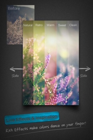 Camera360 Concept HelloCamera App Ios Free Download