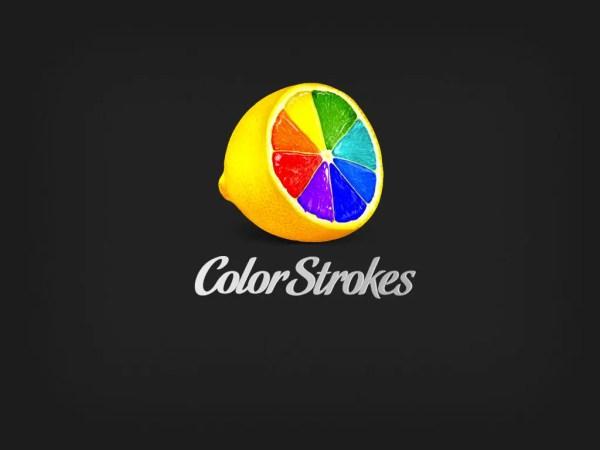 ColorStrokes App Ios Free Download