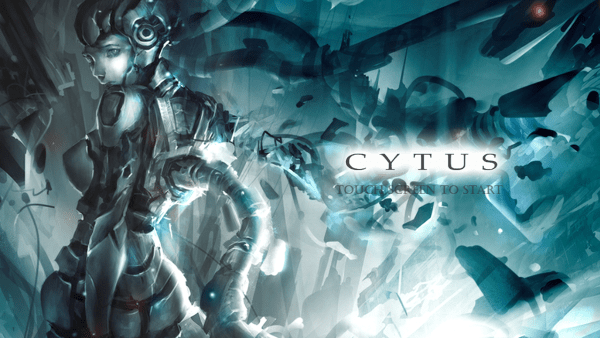 Cytus Game Android Free Download