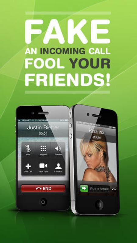 Fake A Call App Ios Free Download