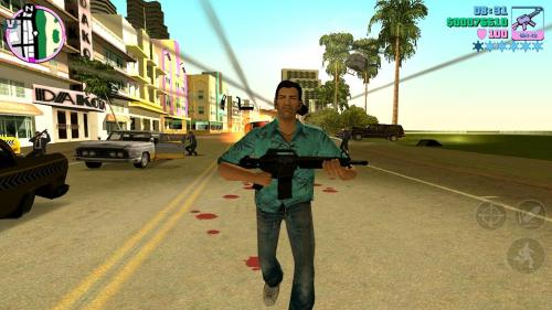 Grand Theft Auto Vice City Game Android Free DownloadGrand Theft Auto Vice City Game Android Free Download