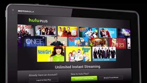 Hulu Watch TV Stream Movies App Android Free Download