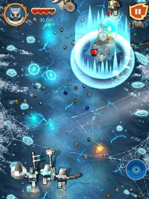 LEGO Chima Tribe Fighters Game Android Free Download