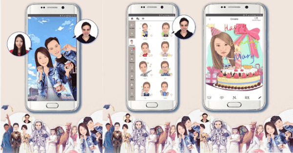 MomentCam App Android Free Download