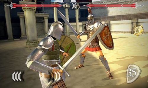 Mortal Blade 3D Game Android Free Download