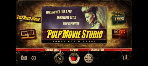 MovieStudio App Ios Free Download