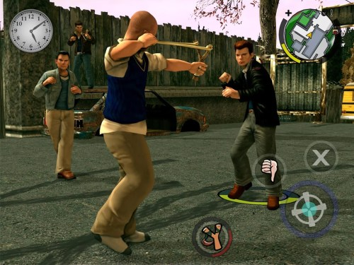 Bully Anniversary Edition Game Android Free Download