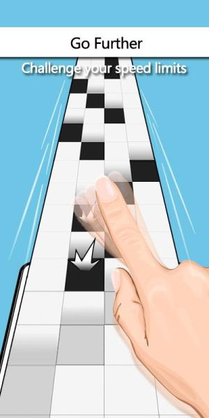 Don't Tap The White Tile Game Android Free Download