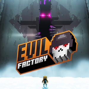 Evil Factory Game Android Free Download
