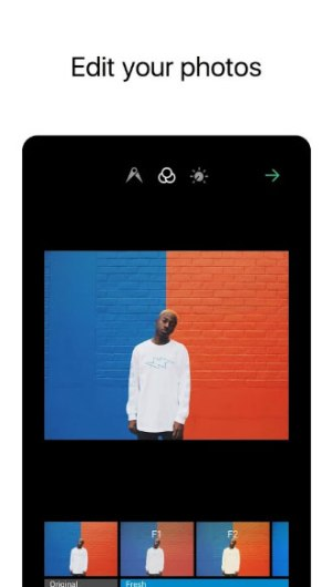 EyeEm App Android Free Download