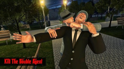 Mafia Gods Criminal Escape Game Android Free Download