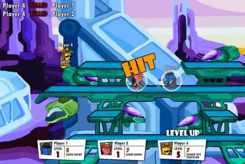 Mayhem Gun Crazy 2 Game Android Free Download