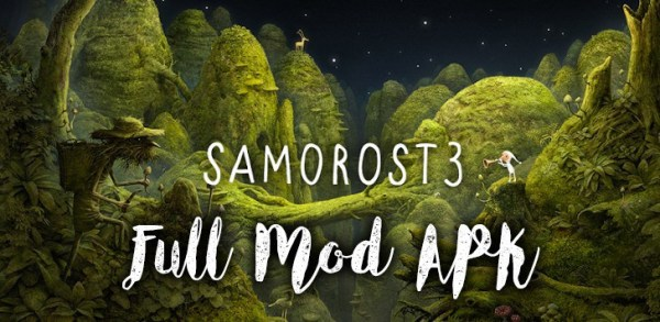 Samorost 3 Game Android Download