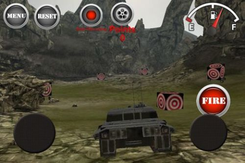 Armored Tank Assault 2 Game Ios Free Download