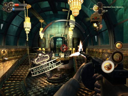 Bioshock Game Ios Free Download