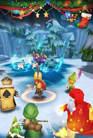 Castle Of Legends Game Android Free Download