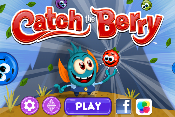 Catch The Berry Game Ios Free Download