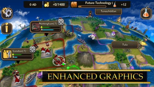 Civilization Revolution 2 Game Ios Free Download