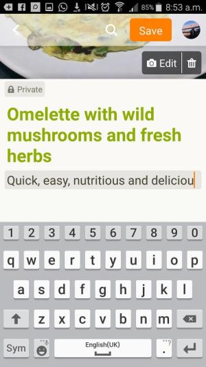 Cookpad App Android Free Download