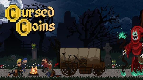 Cursed Coins Game Android Free Download