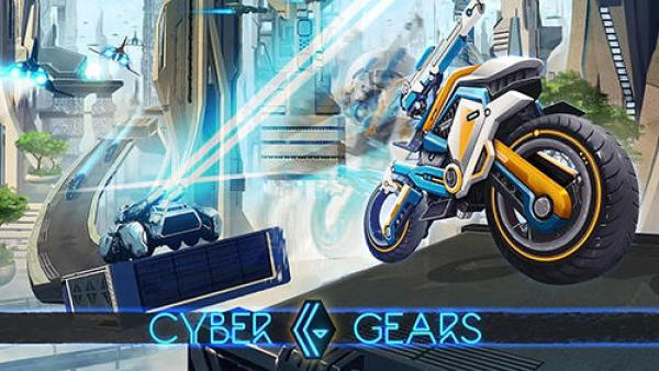 Cyber Gears Game Android Free Download