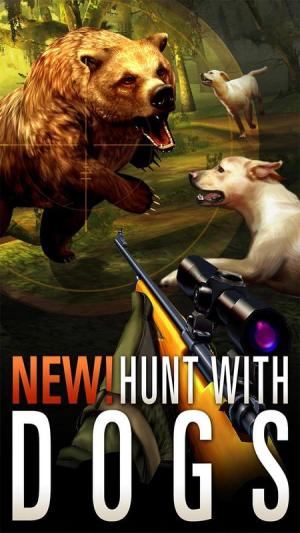 DEER HUNTER 2017 Game Android Free Download