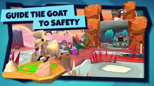 Danger Goat Game Android Free Download