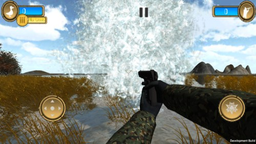 Duck Hunter Pro 3D Game Ios Free Download