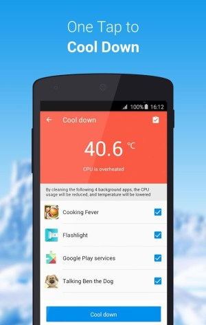 Easy Cooler – Cooler Master App Android Free Download