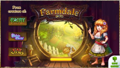 Farmdale Game Android Free Download