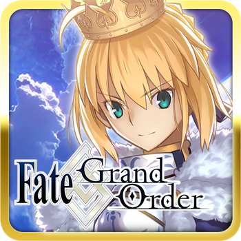 Fate Grand Order Game Android Free Download