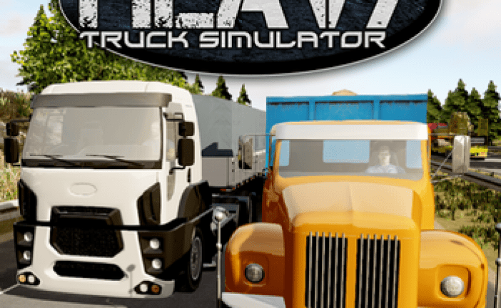 Heavy Truck Simulator Game Android Free Download